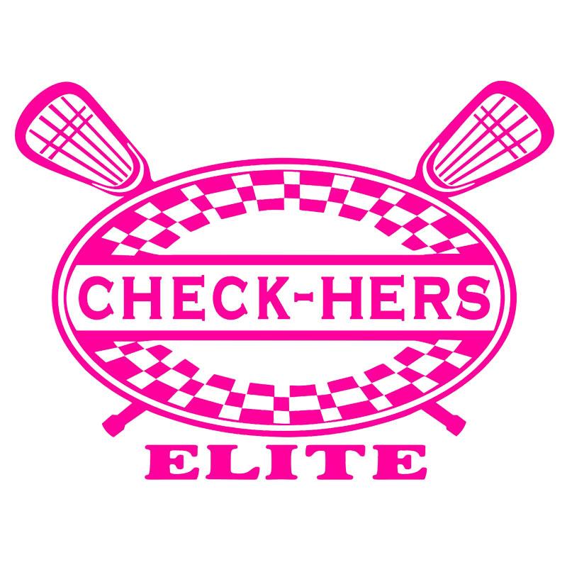 Check-Hers Elite Lacrosse