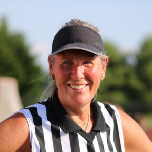 Tracey Rohrback President